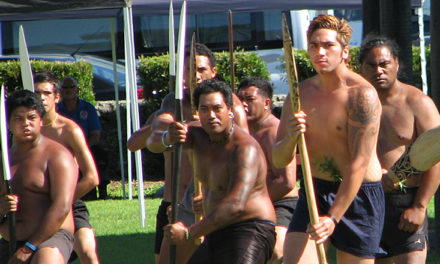 Te Karanga | The Call – Part One